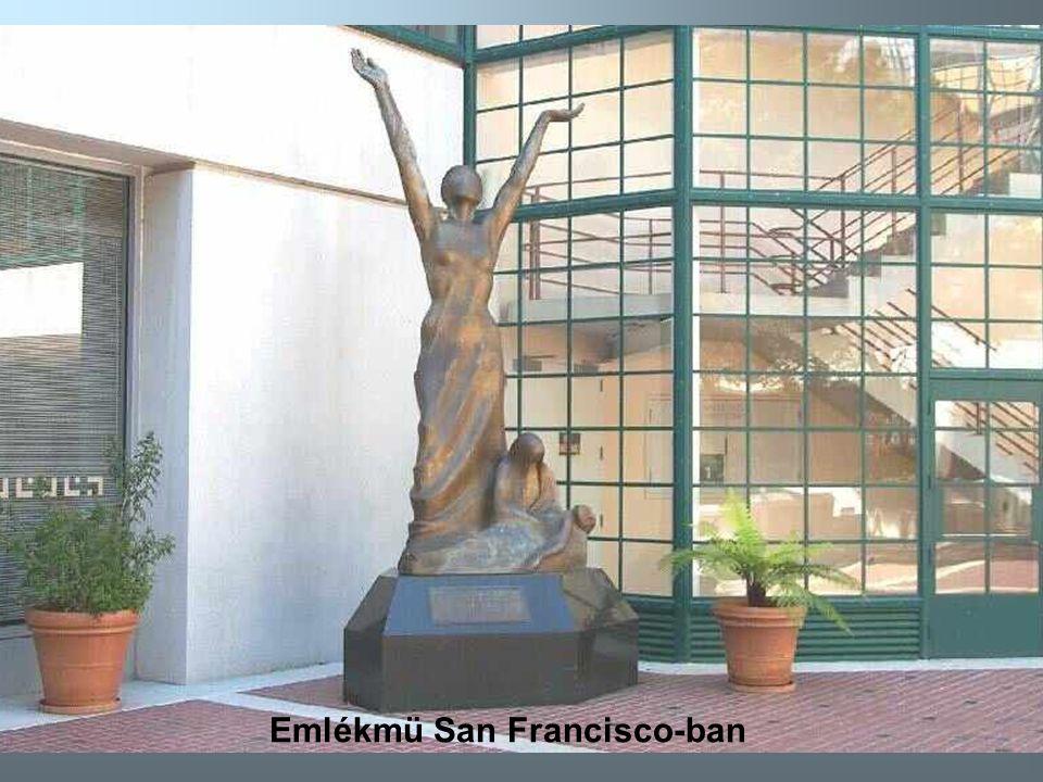 137 Emlékmü Los Angeles-ban