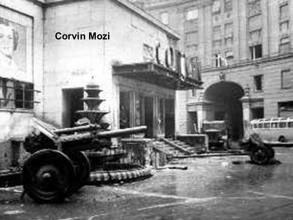 20 Corvin Mozi