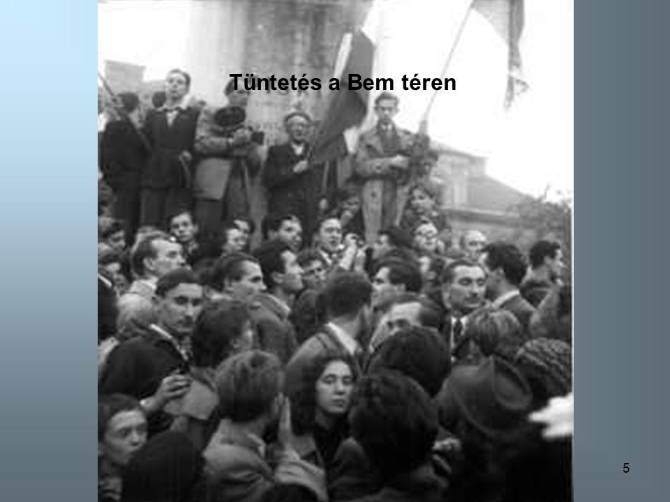 4 Tüntetés a Bem téren-Okt.23-án