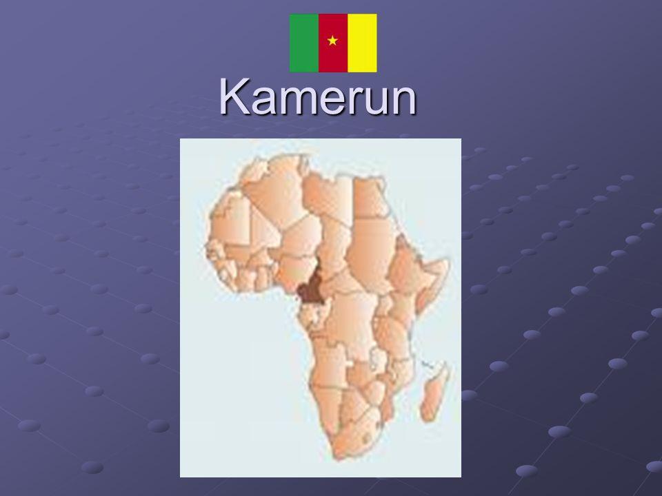 Városai Legnagyobb városai Douala (-hajó, és kereskedelmi központ), Yaoundé (főváros), Nkongsamba, Maroua és Garoua, Bafoussam and Bamenda Kumba és Limbe.