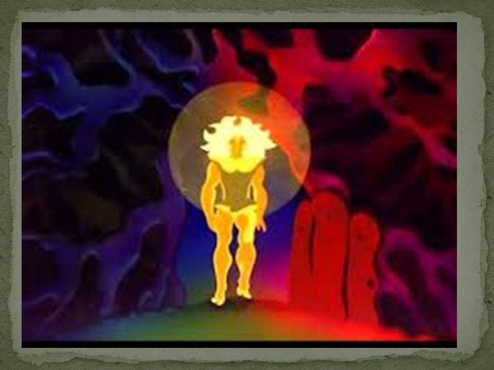 Fehérlófia  Cél nélkül indul el (szerencsepróbálni)  Véletlen (manó elszökése) folytán bukkan a lejáróra  A hős jelleméből és lehetőségeiből adódnak a kalandok  Cél: alvilág bejáratát megtalálni  És helyre tenni a világ rendjét Fanyűvő Fehérlófia