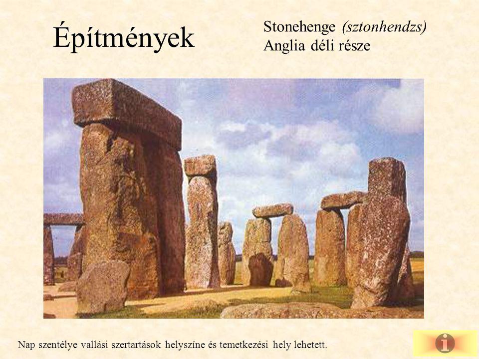 Építmények Nap szentélye vallási szertartások helyszíne és temetkezési hely lehetett.