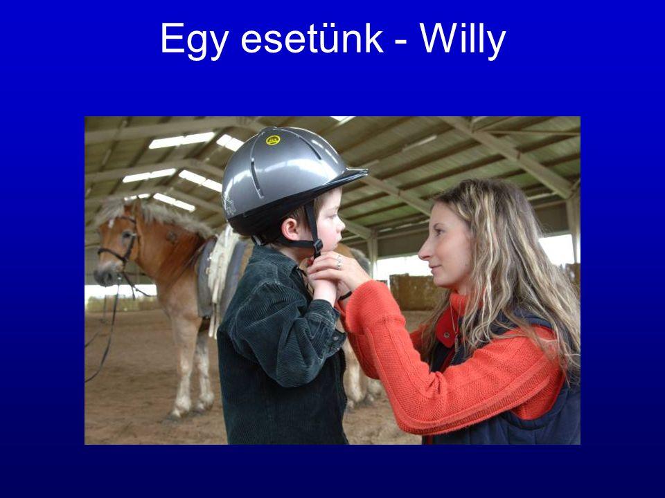 Egy esetünk - Willy