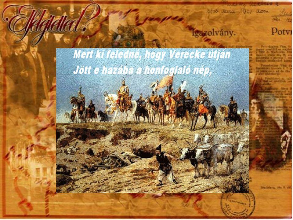 És nem lehet feledni, nem soha, Hogy Váradon egy Ady énekelt, És nem lehet feledni, nem, soha A bölcsőket és sírokat nekünk, Magyar bölcsőket, magyar sírokat, Dicsőség és gyász örök fészkeit.