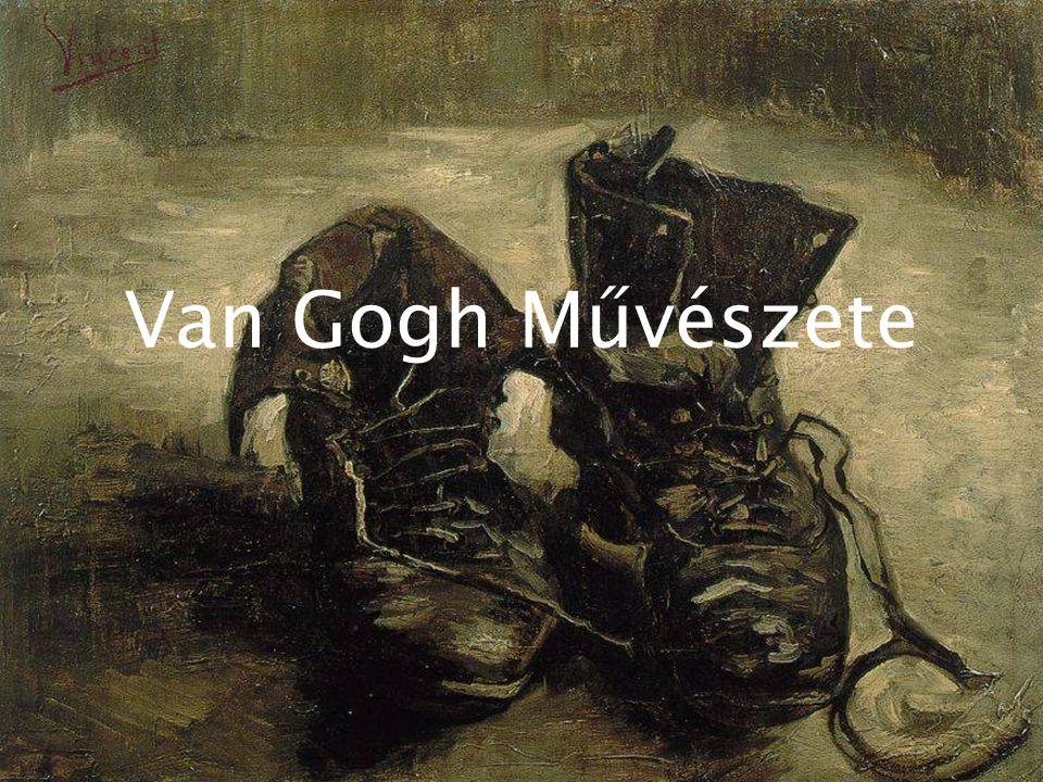 Van Gogh Művészete