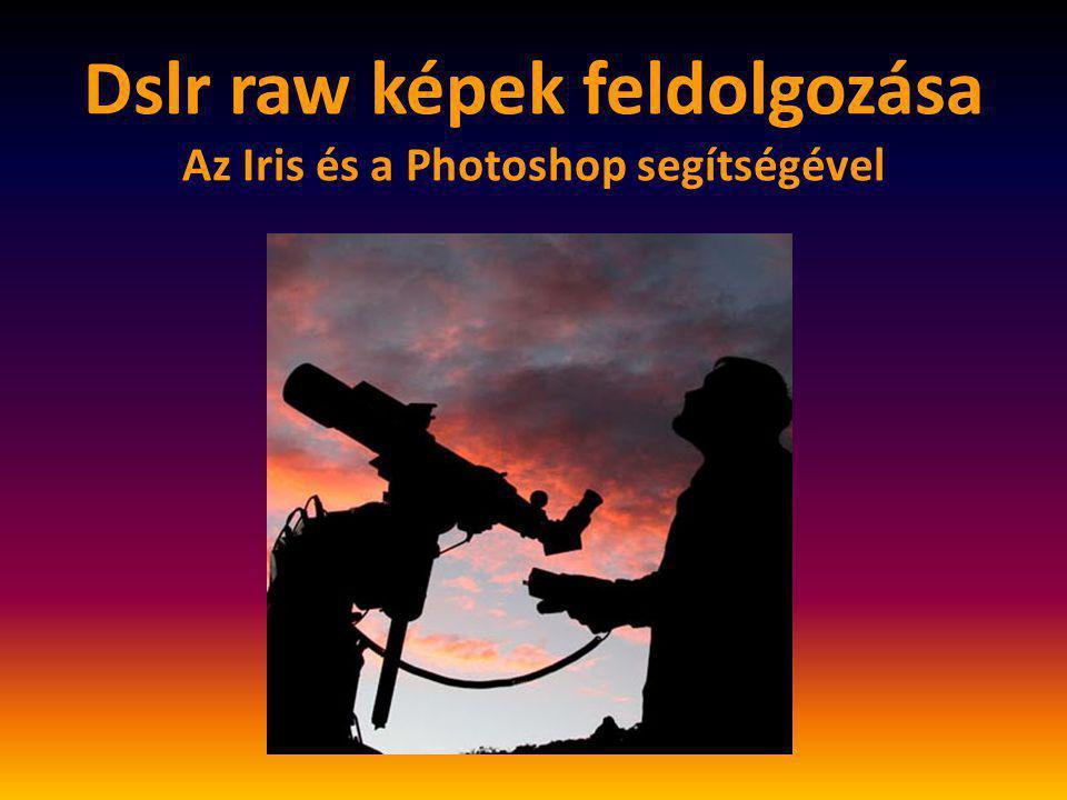 A kép további feldolgozása Photoshop ban. Ismételjük a Görbék állítgatását.