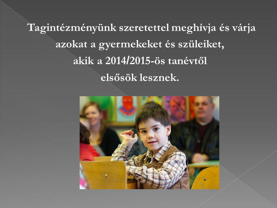 - mert 6-14 éves korig a gyermekek képességeit és készségeit úgy fejlesztjük, hogy felkészültek legyenek a további tanulás különféle lehetőségeire és