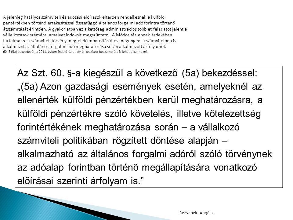 Rezsabek Angéla Az Szt.60.