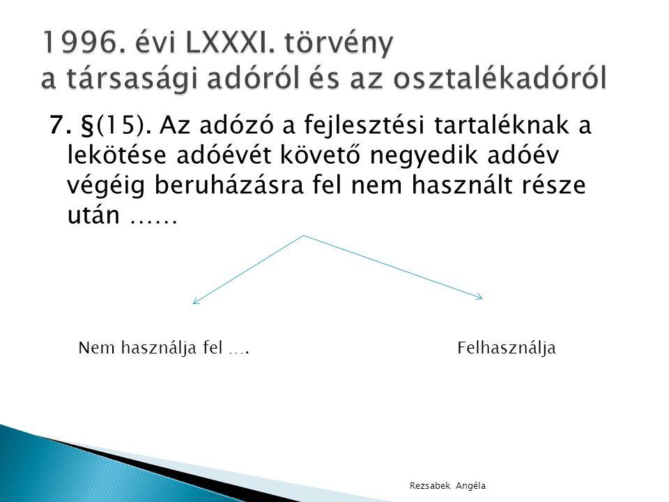 7.§(15).