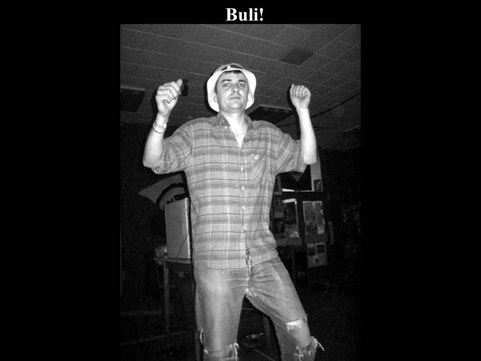 Buli!
