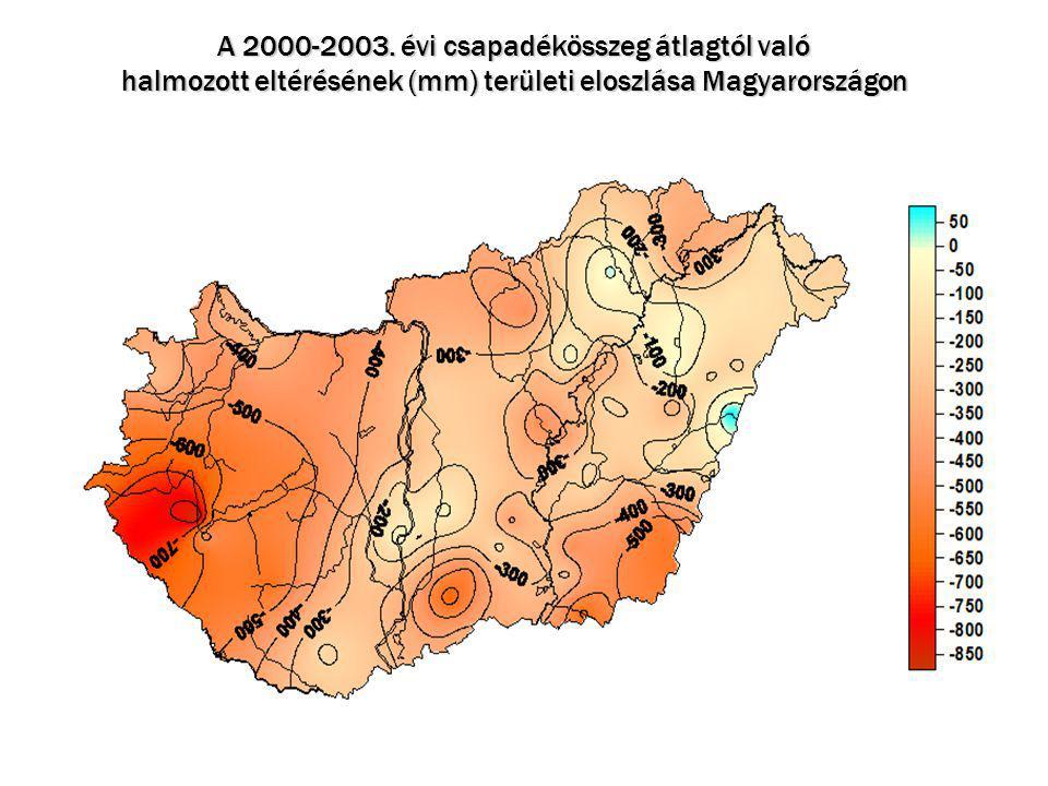 A 2000-2003.
