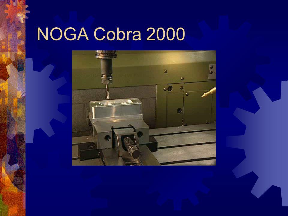 NOGA Cobra 2000