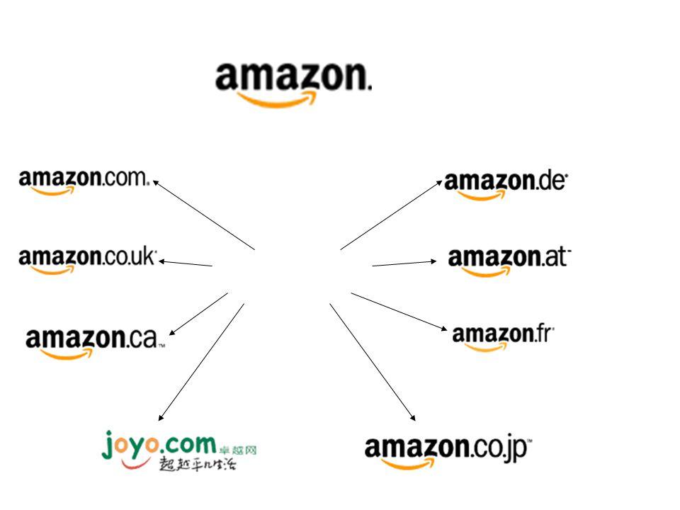 Ma, az Amazon.com, az a hely, hol bármit megtalál- hatunk és megismerhetünk, amit csak megszeretnénk vásárolni az Interneten. Immáron 220 országból tö