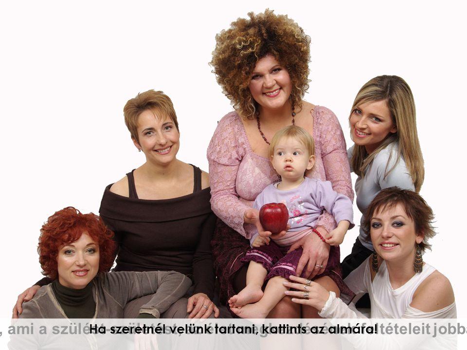 A napjainkban szült magyar nők legalább 70%-a szerzett súlyosabb sérülést, mint amire háborítatlan körülmények között, gátmetszés nélkül esélye lett v