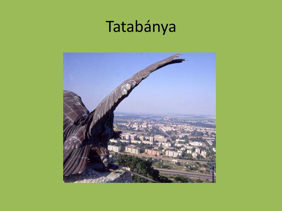 Tatabánya