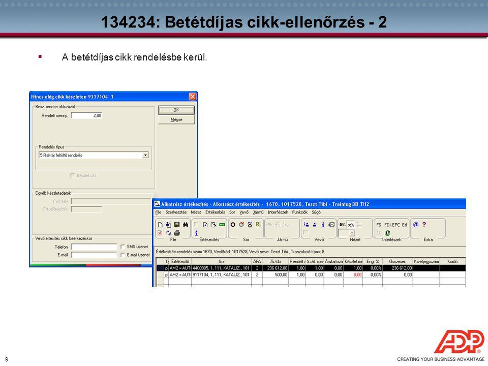 30 100342: PDI – új felhasználói felület  Új felhasználói felület a PDI igénylések kezeléséhez  Az értékesítők és a szerviz tanácsadók számára különböző alapértelmezett nézet  A munkalap alkalmazás egyik aloldalán, egy oldalon áttekinthetőek a közeljövőben aktuális PDI-kérések, így az értékesítő átlátja az átadandó járművek PDI-állapotát, a szerviz tanácsadó pedig a foglalások számát, határidejét valamint a szerviz foglaltságát.