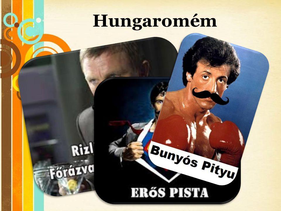 Free Powerpoint Templates Hungaromém