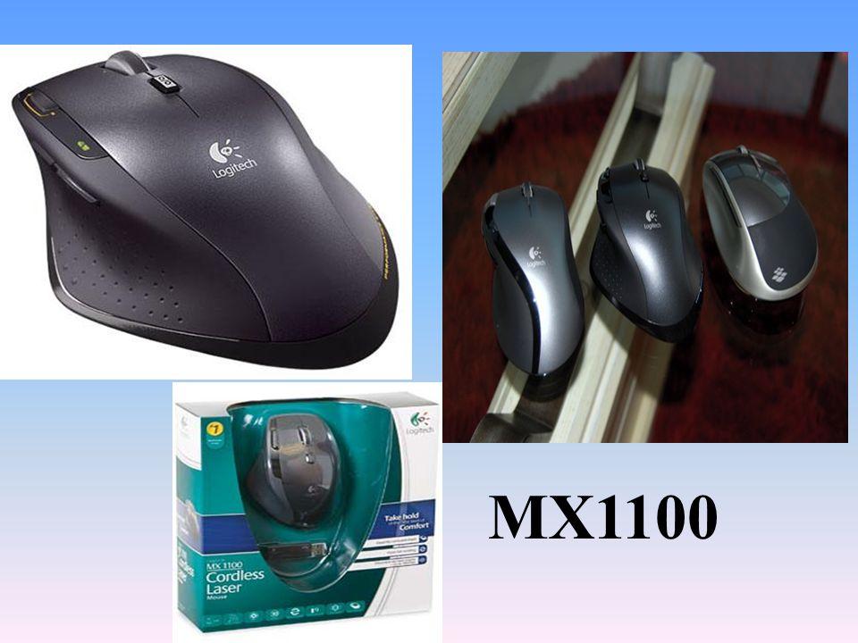 Tec fejlesztés: az új egér •Japán fejlesztés •Egyesíti egy egér és egy toll tulajdonságait •nagy felbontású bemeneti eszköz •Név: V-mouse, VM-101 •Felbontása: 1000 dpi > 800-as egér •Cstlakoztatható: USB porton keresztül •Előnye: nagy felbontóképesség = grafikák •Operációs rendszer: mindennel kompatíbilis •Ára: 7500 Ft - még csak Japánban kapható!