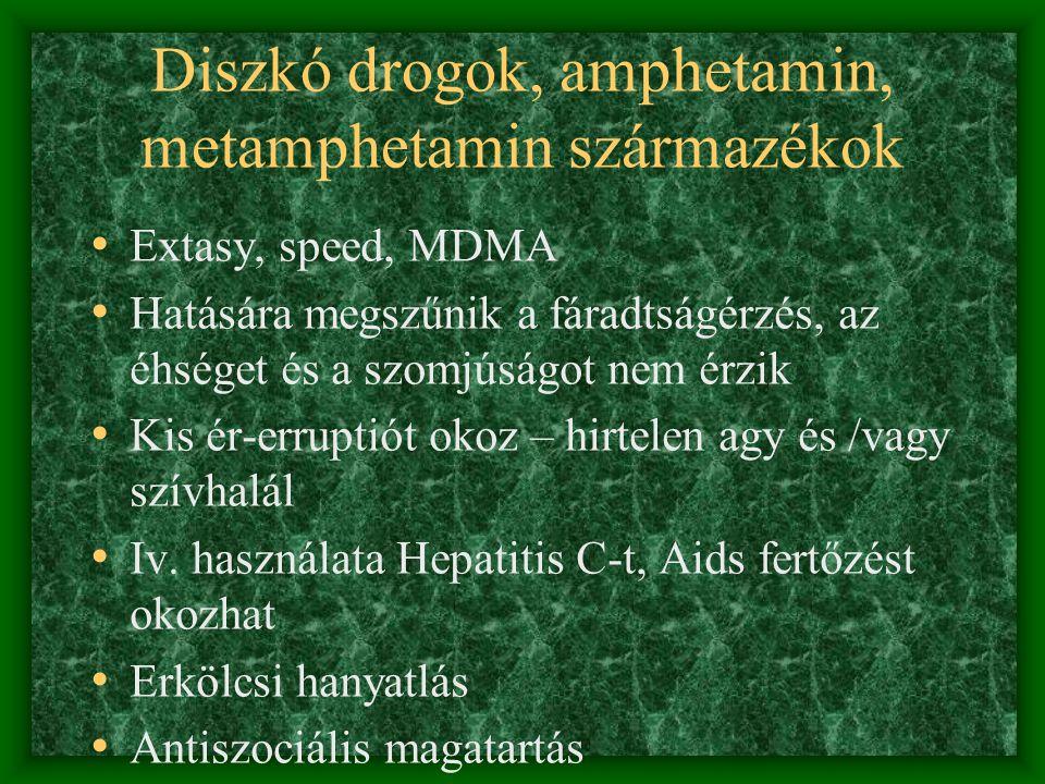 A THC – tetrahydrocannabinoid alkalmazási módjai • Dohánnyal keverve, marihuána cigarettaként • Vízipipában (bong) • Kief – a THC gyantája összegyűjtv