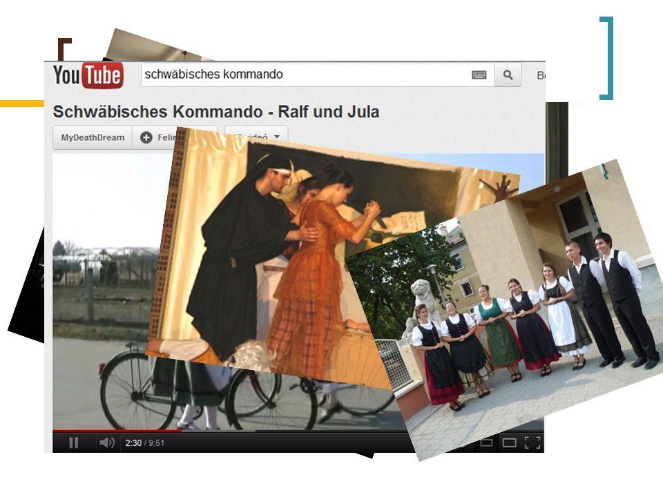 """Művészet, kultúra  Színjátszó-csoport, színházi nap  Énekkar  Hangszeres fellépési lehetőség (külön felkészítés)  Kisfilm forgatás: """"Abgedreht"""" """