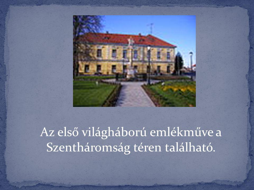 Reneszánsz Eszterházy kastély