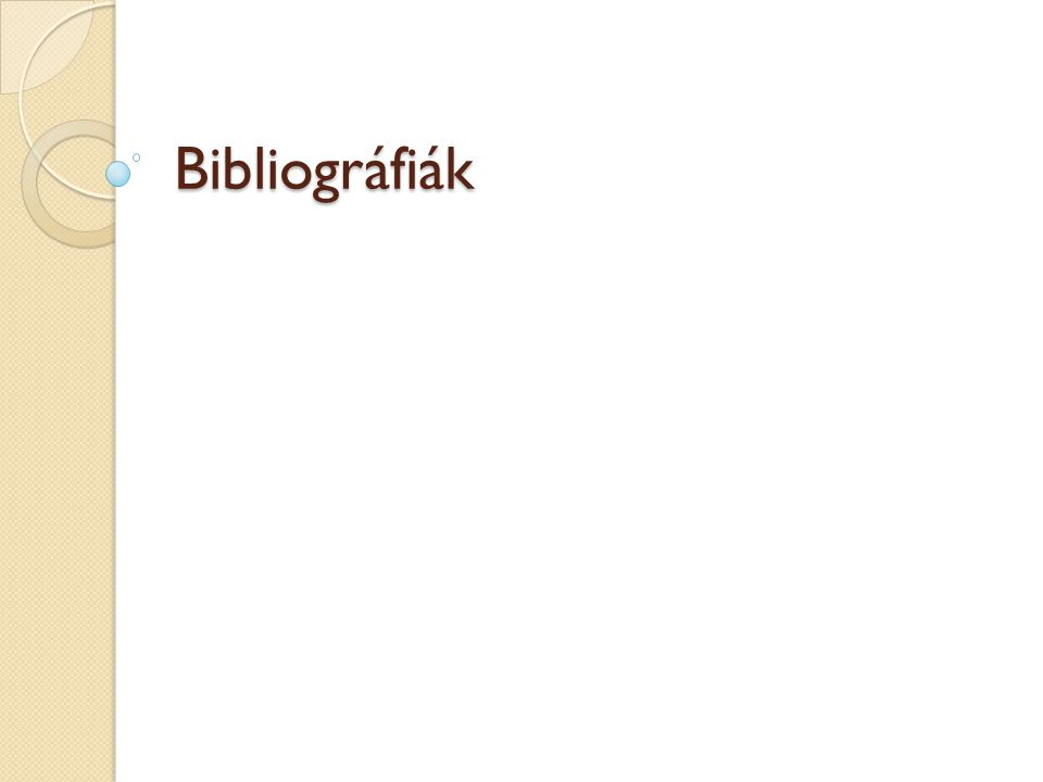 MTA Pszichológiai Intézet  http://www.mtapi.hu A tárgyszavak böngészhetők