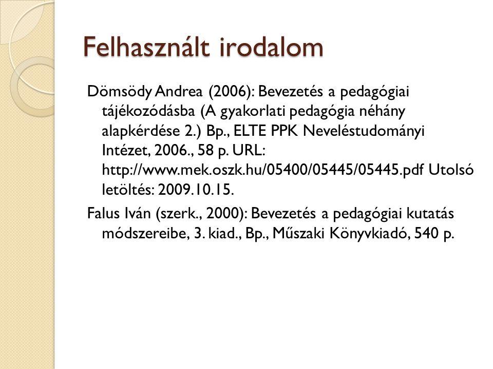 Jogszabálygyűjtemény Régi – nem hatályos ◦ korábbi közlönyökben, jogszabálygyűjteményekben ◦ 1000 év törvényei (é.n.), Bp., CompLex Kiadó, URL: http://www.1000ev.hu Utolsó letöltés: 2009.09.18.