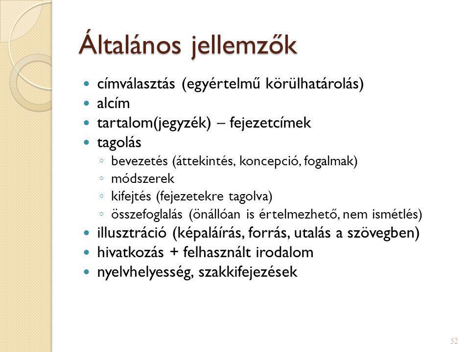 Tudományos műfajok 1.tudományos előadás (prezentáció) 2.