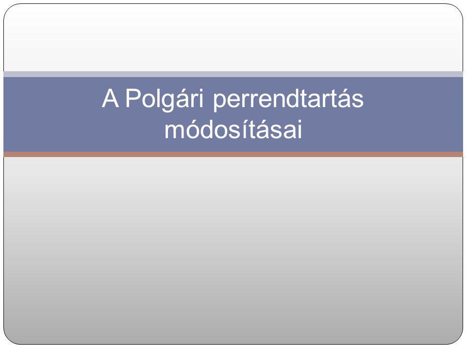 2010.2011.  Pp. 73/A. § (1) bek. (2010. január 1.)  Pp.