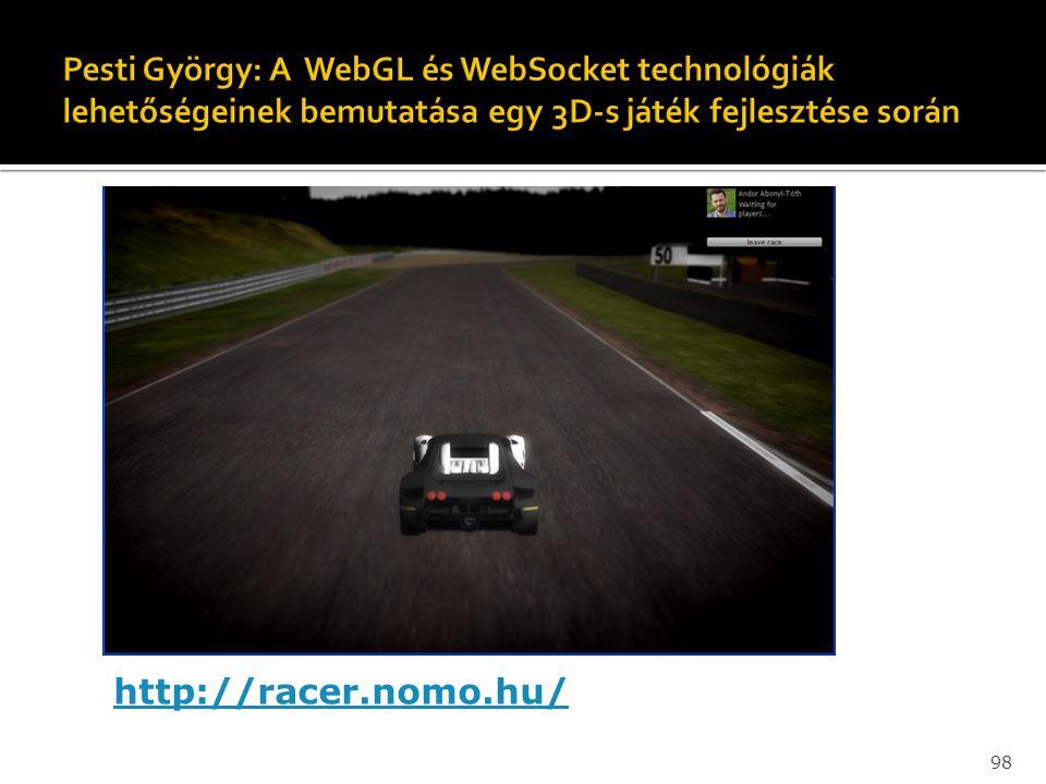 98 http://racer.nomo.hu/