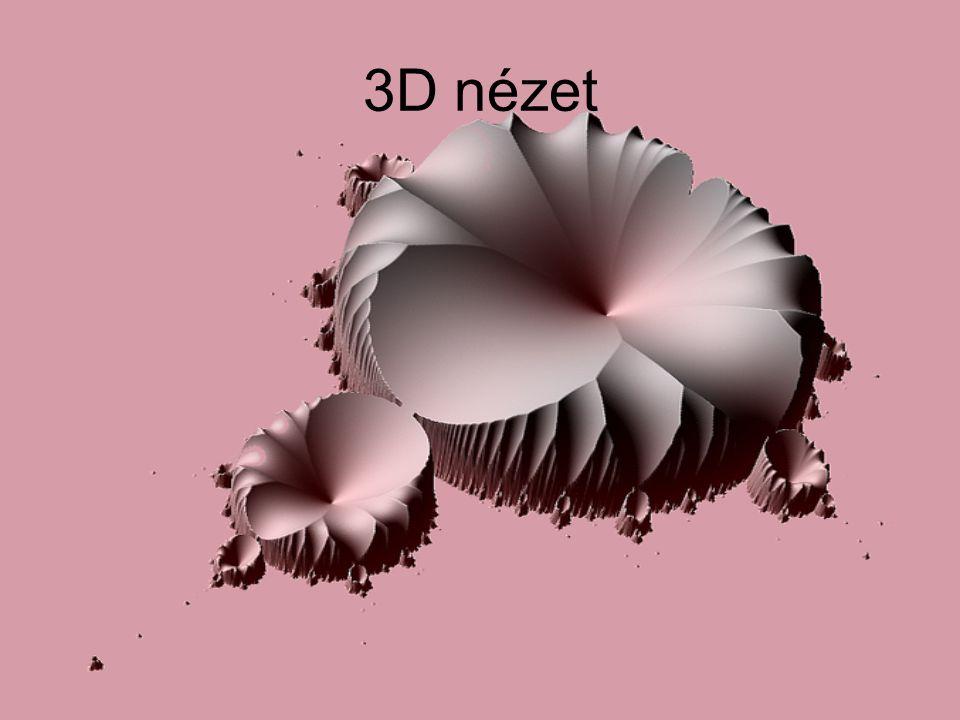 3D nézet