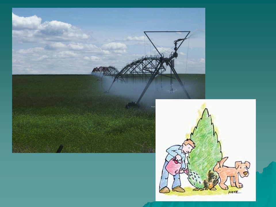 Még ha az éghajlat nem változik is is, rugalmasabb vízellátási rendszerek megkönnyítenék a szokványos időjárási szélsőségek kiegyenlítését.