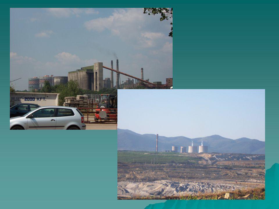  Ezért a környezetileg megfelelő, az energiatermelés és - felhasználás hatékonyságát növelő technológiák fejlesztésének és alkalmazásának, a megújuló energiahordozók elterjesztésének, valamint a témakörrel kapcsolatos társadalmi tájékozottság (környezettudatosság) fejlesztésének kiemelkedő jelentősége van.