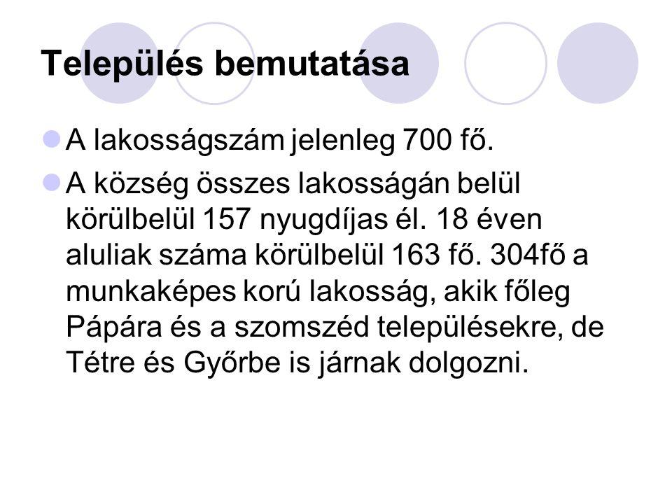 Fekvése  Vanyola község az Északi-Bakony nyúlványai és a Kisalföld találkozásánál fekszik, Pápától 15 km-re északkeletre, Veszprém 54 km-re található délre.