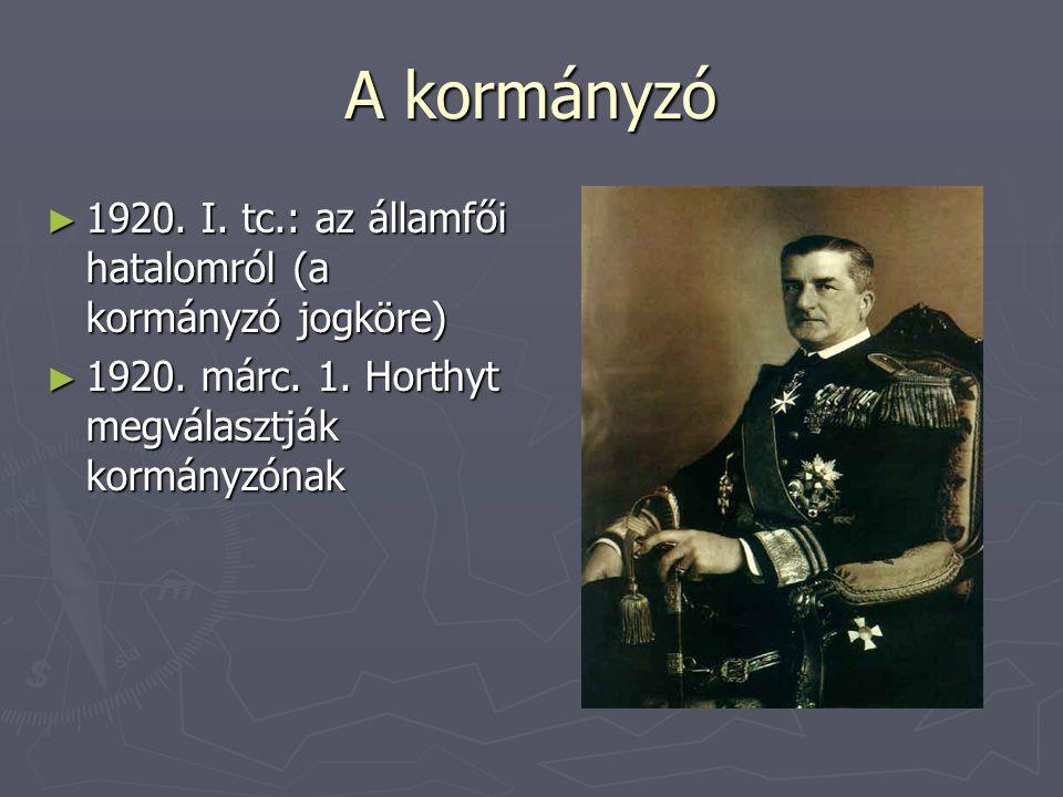 vitéz nagybányai Horthy Miklós (Kenderes, 1868.