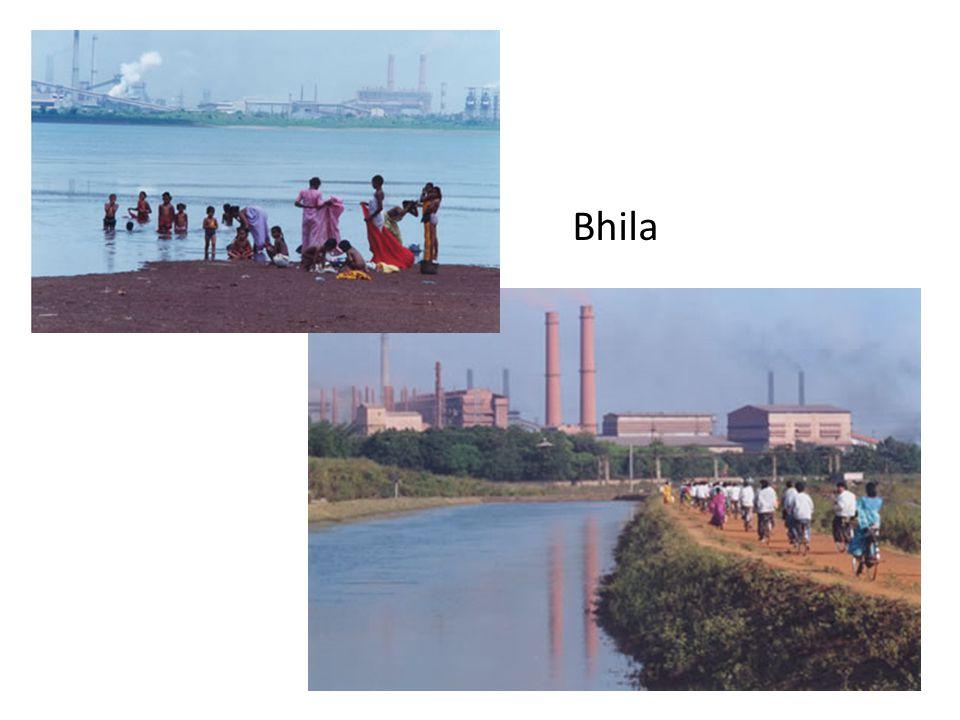 Bhila
