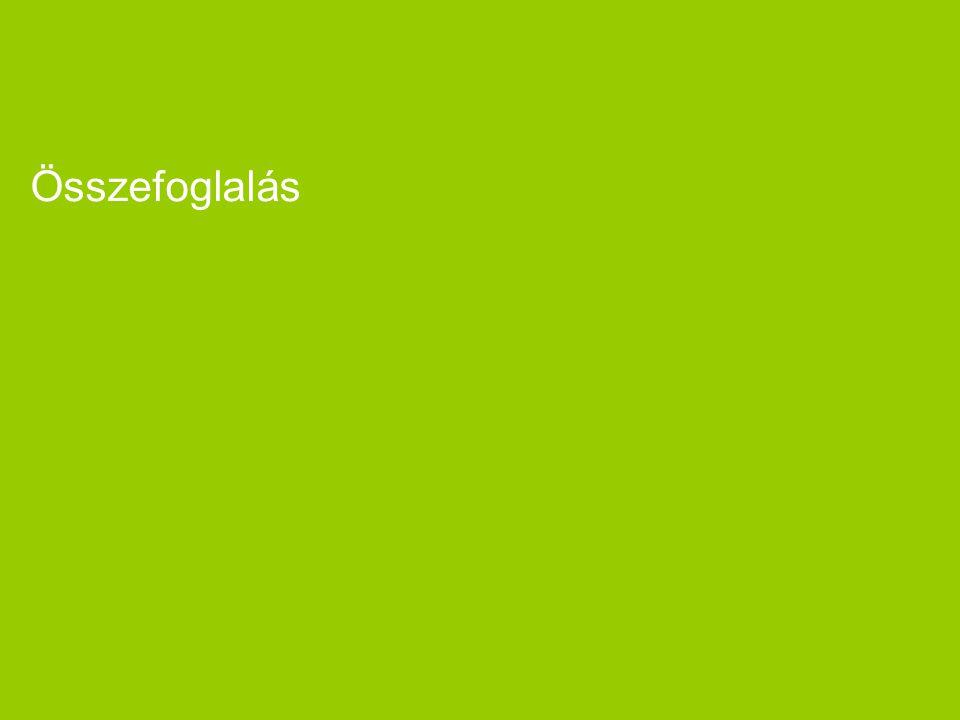 Prezentáció / TNS Hungary / ABOSZ / Kvantitatív kutatás súlyos asztmások körében Healthcare 30 Összefoglalás