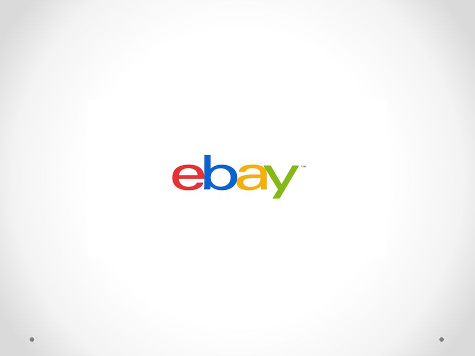 """Története • Az eBay-t 1995-ben alapította Pierre Omidyar """" AuctionWeb néven, egy nagyobb személyes oldal részeként."""