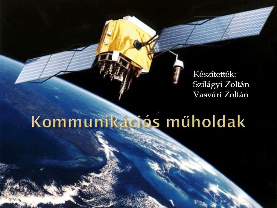 Készítették: Szilágyi Zoltán Vasvári Zoltán