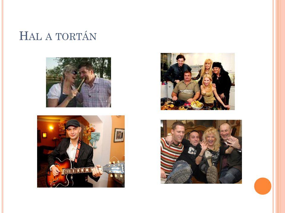 H AL A TORTÁN