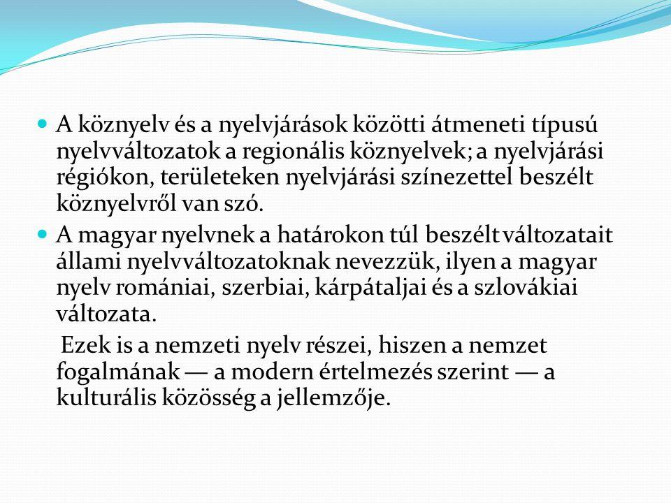 """A magyar szakirodalomban egyik alapműnek számító kézikönyv szerint """"A szociolingvisztika a nyelvhasználat és a társadalom,a nyelvi és társadalmi struktúra közötti kölcsönös kapcsolatot kutatja."""