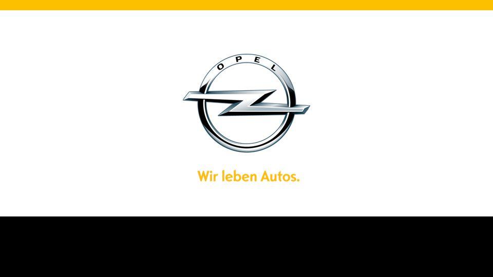 www.opel.com MERIVA LPG Termékismertető Opel Hungary 2