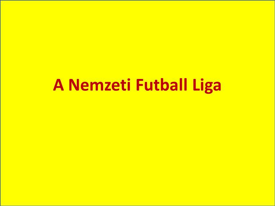 A Nemzeti Futball Liga