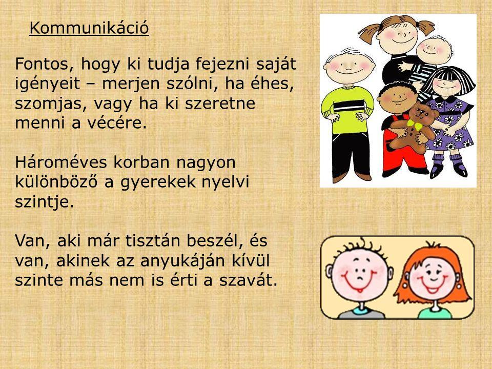 Az óvodai életet azért érdemes kipróbálnia minden gyermeknek, mert a szocializáció, azaz a társas érintkezés fejlődésére nagyszerű hatással van.