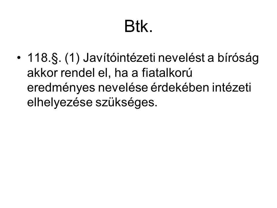 Btk. •118.§.