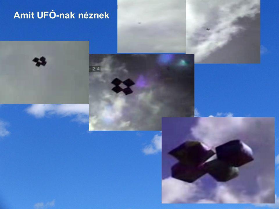 UFÓ Pécs felett 2009.október 10.
