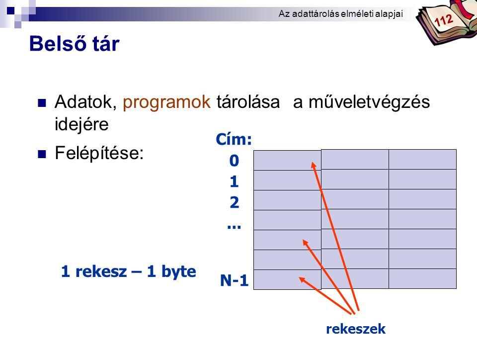 Bóta Laca A helyiértékes számrendszerek I.