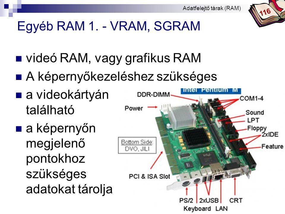 Bóta Laca Egyéb RAM 2.