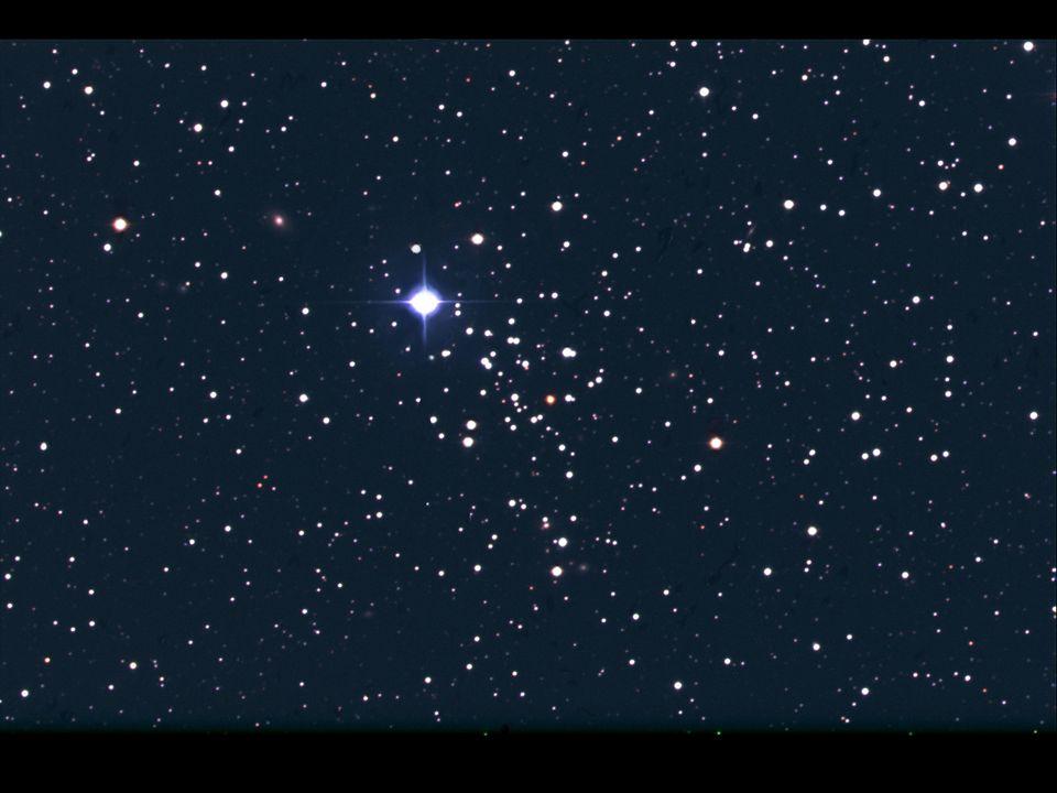 A 60/90/180 cm-es Schmidt-teleszkóp  Közel 800 CCD felvétel a halmazról, 2002 februárjában.