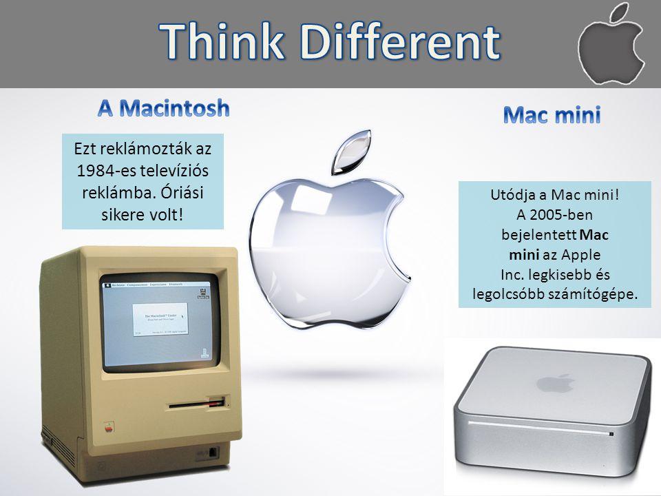 Az iPhone egy, az Apple által tervezett, és gyártott okostelefon.